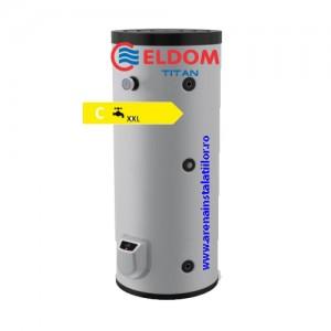 poza Boiler electric Eldom TITAN 500 - 500 L