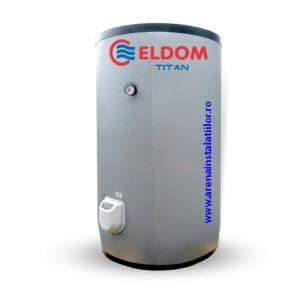 poza Boiler electric Eldom TITAN 750 - 750 L
