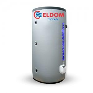 poza Boiler electric Eldom TITAN 1000 - 1000 L
