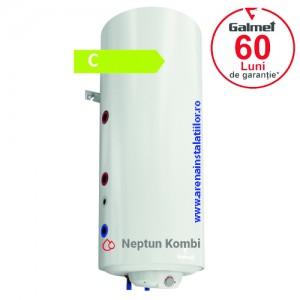 poza Boiler mixt Galmet Neptun Kombi SGW(S) 100 L
