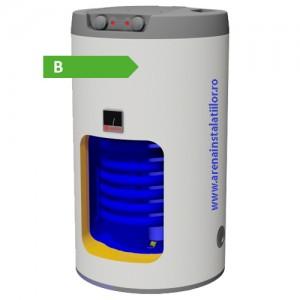 poza Boiler termoelectric de sol DRAZICE OKCE 100 NTR / 2.2 kW - 100 litri