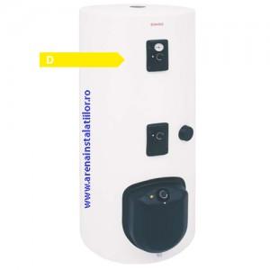 poza Boiler termoelectric de sol DRAZICE OKCE 200 NTR / 2.2 kW - 200 litri