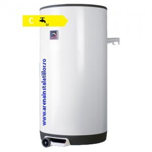poza Boiler termoelectric DRAZICE OKC 80 - 75 litri