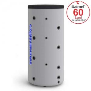poza Puffer - Acumulator de apa calda izolat Galmet 500 litri