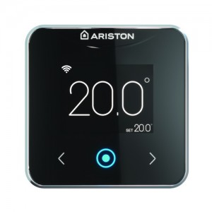 poza Termostat Wi-Fi Ariston Cube S Net