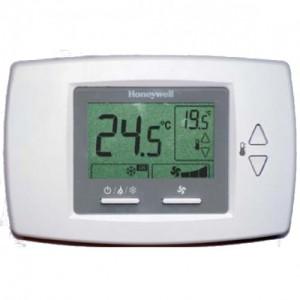 poza Termostat ventiloconvector Honeywell T6590B1000 - sistem 4 tevi