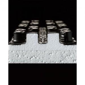 poza Placa cu nuturi KERMI 30-2mm, 1.1mp