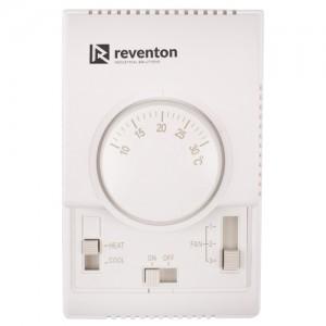 poza Termostat Reventon RTHC-3S - 3 viteze