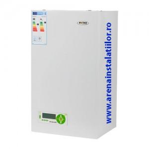 poza Centrala termica in condensare MOTAN MKDENS 36 ERP-P - 36 kW