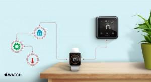Poza Apple watch