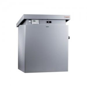 poza Centrala termica cu condensatie Immergas Ares 150 TEC - 150 kW