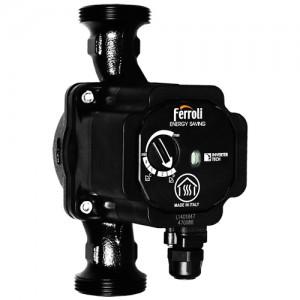 poza Pompa de circulatie Ferroli Energy Saving ES2 - 25-60/180