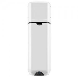 poza Boiler cu pompa de caldura ARISTON NUOS PRIMO 80 - 80 litri