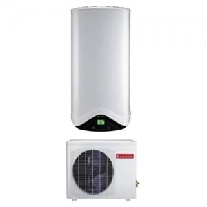 poza Boiler cu pompa de caldura ARISTON NUOS EVO SPLIT 80 - 80 litri