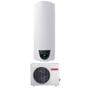poza Boiler cu pompa de caldura ARISTON NUOS EVO SPLIT 200 - 200 litri