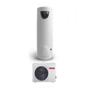 poza Boiler cu pompa de caldura ARISTON NUOS EVO SPLIT 300 FS - 300 litri