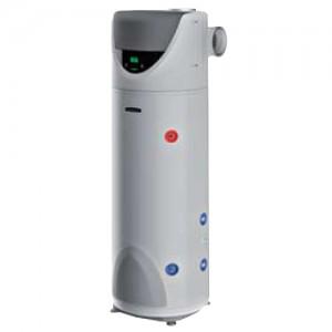 poza Boiler cu pompa de caldura ARISTON NUOS 200 EXT - 200 litri