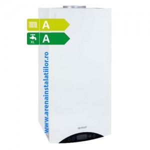 poza Centrala termica in condensatie TERMET Ecocodens Silver Plus 25 kW - incalzire = 24 kW + a.c.m = 30 kW