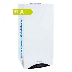 poza Centrala termica in condensatie TERMET Ecocodens Silver Plus 35 kW - doar incalzire