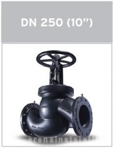 poza Robinet de echilibrare DUYAR T 3020 PN16 DN 250