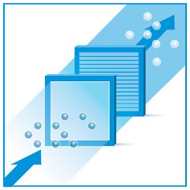 Poza Filtru DAIKIN Perfera Bluevolution FTXM50M-RXM50M Inverter, A+++, 18000 BTU