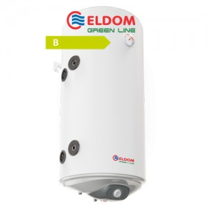 poza Boiler termoelectric ELDOM TERMO 100 L - 3 kW