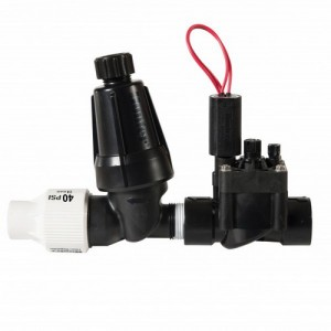 poza Kit vana picurare cu filtru si regulator presiune HUNTER PCZ-101-40