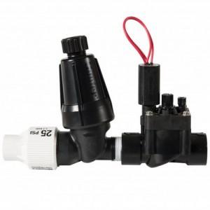 poza Kit zona picurare-electrovana 1'', filtru si regulator presiune Hunter PCZ10125B