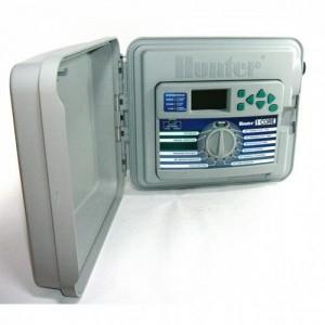 poza Controller 6 zone modular Hunter IC601 cu posibilitate extindere