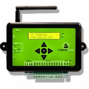 poza Controller Wi-Fi Caddy W1 IC-W1