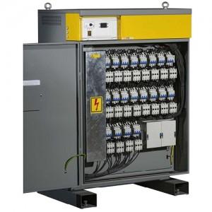 poza Cazan electric TERMOSTROJ TERMOMAX 210 - 210 kW