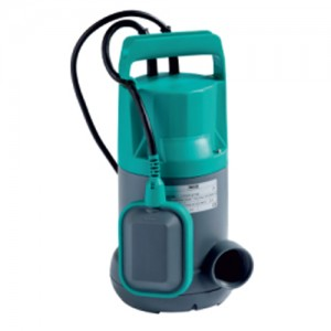poza Pompa ape uzate WILO Initial Drain 10.7, 0.55 kW