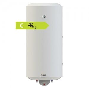 poza Boiler termoelectric Ferroli Calypso 200 VMT - 200 litri