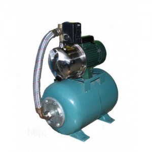 poza Hidrofor APC JY1000 Inox (1.1 kW) vas expansiune 24 litri