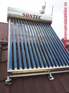 poza Panou solar termosifon nepresurizat Sontec SP-470-58/1800 - 122/15 - C