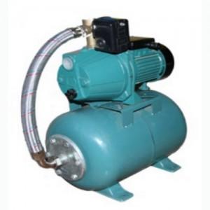 poza Hidrofor APC JY100 A (a) fonta scurta (1.1 kW) vas expansiune 24 litri