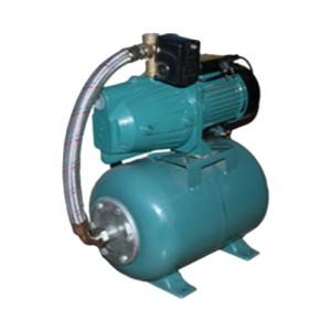 poza Hidrofor APC JY100 A fonta lunga (1.1 kW) vas expansiune 50 litri