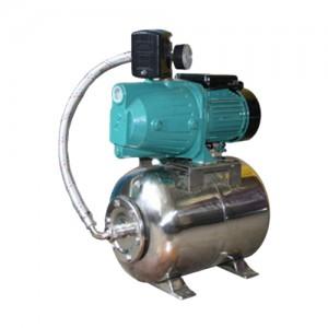 poza Hidrofor APC JY100 A fonta lunga (1.1 kW) vas expansiune inox 24 litri