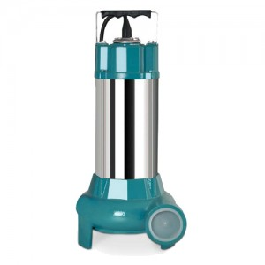 poza Pompa de drenaj-canalizare APC WQ 1100 (1.1 kW) cu tocator, 250 l/min