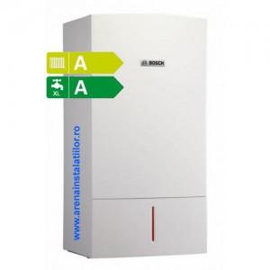 poza Centrala termica Bosch Condens 3000 W ZWB 28-3CE - incalzire = 22 kW + a.c.m = 28 kW