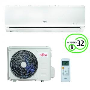 poza Aparat de aer conditionat Inverter Fujitsu R32 ASYA12KLWA 12000 BTU