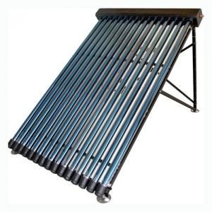 poza Panou solar presurizat Heat Pipe Westech SP-S58-1800A-20 cu condensator Ø14 mm si 20 tuburi vidate