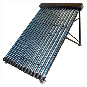 poza Panou solar presurizat Heat Pipe Westech SP-S58-1800A-24 cu condensator Ø14 mm si 24 tuburi vidate