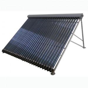 poza Panou solar presurizat Heat Pipe Westech SP-S58-1800A-30 cu condensator Ø14 mm si 30 tuburi vidate