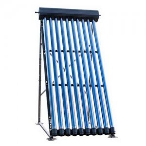 poza Panou solar presurizat Heat Pipe Westech WT-B58-10 cu condensator Ø24 mm si 10 tuburi vidate