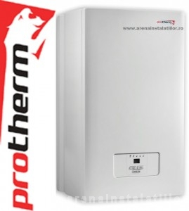 poza Centrala termica electrica PROTHERM RAY 28 kW