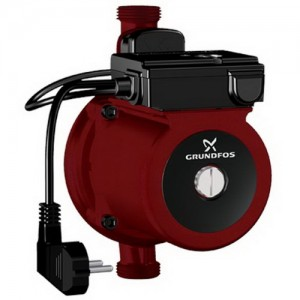 poza Pompa de circulatie Grundfos UPA 15-90 160 mm