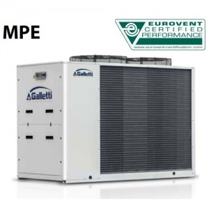poza Chiller aer-apa GALLETTI MPE 4M - 4.1 kW - racire