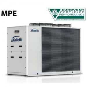 poza Chiller aer-apa GALLETTI MPE 5M - 5.09 kW - racire