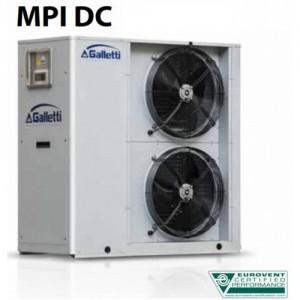 poza Chiller aer-apa GALLETTI MPI DC 014 - 14.2 kW - racire